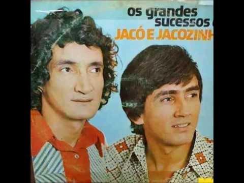 O Peão E O Ricaço - Jacó e Jacozinho