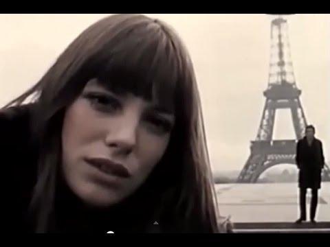 Serge Gainsbourg & Jane Birkin – Je t'aime… moi non plus - Hudební klenoty 20. století