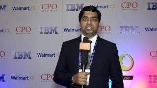 Shashank Sonawane CGNE™, Manager, Netmagic