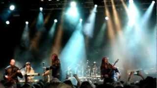Arcturus Raudt Og Svart 2012 06 29