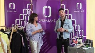The Opera Lane Way   Menswear   Athleisure Wear