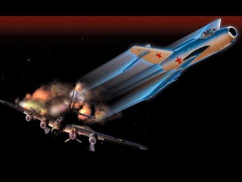 Черный день авиации США. Страшные потери американской авиации