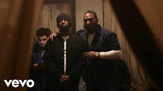 Omelly - Hood Nigga ft. Kur