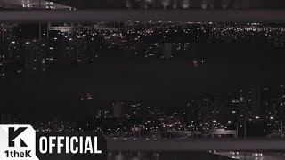 [Teaser] glowingdog(글로잉독) _ at night(밤에) (Feat. XulianX)