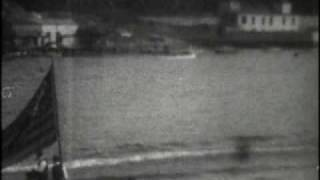 1904 Motor Boat Race on the Hudson River