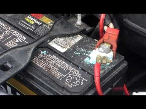Car Won T Start Amp Just Clicks Troubleshooting Dead Battery