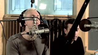 """Mr Hudson """"There Will Be Tears""""  Live @ Air Studios"""