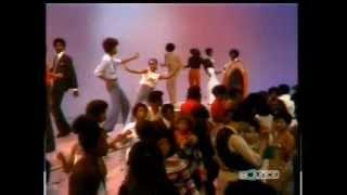 Soul Train Spring Affair 2 Donna Summer