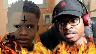 This Child Evil   Tay K - Crunch Time (Chris Travis Remix)   Reaction