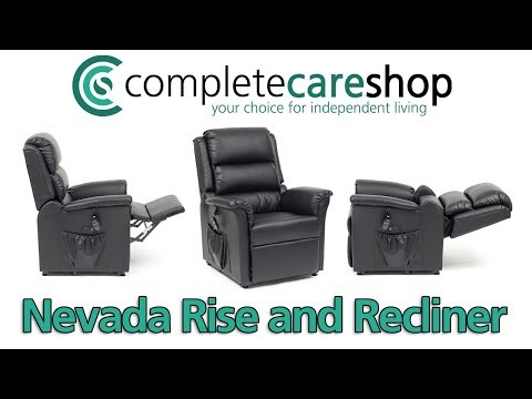 The Nevada Rise and Recliner