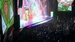 13. Que nos volvamos a ver (Teen Angels - Gran Rex 2010)