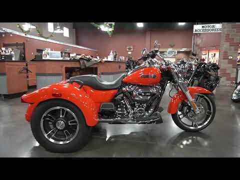 2020 Harley-Davidson Freewheeler® in Mauston, Wisconsin - Video 1
