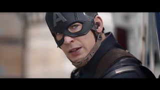 Captain America 3  Civil War  Nouvelle Bande Annonce Officielle 2 VF