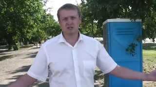 Г. Гулькевичи: зеленой зоне быть, черным планам Кадькало В.И. - нет.