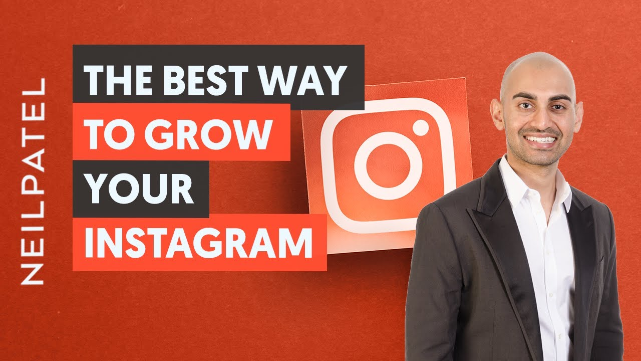 The BEST Way to Grow Your Instagram