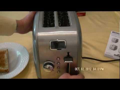 America S Test Kitchen Best Toaster
