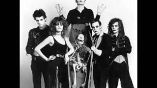 45 Grave live at Godzilla's 1/29/1982 - Black Cross