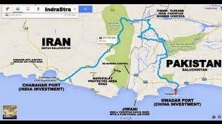 Iran Chabahar Port could replace Pakistan Gwadar Port - Pakistani Media Scared