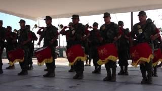 MARCHA #21 COPA DE ORO