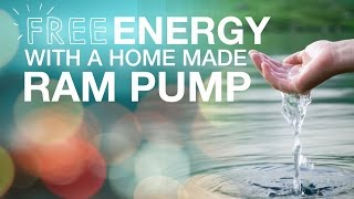 Ram Pump HD
