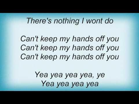 Aerosmith - There's Nothing I Wont Do Lyrics