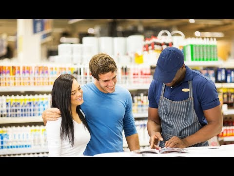 Как открыть хозяйственный магазин с нуля / Бизнес идея