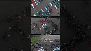 Racing class - tomas con Drone