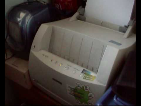 Драйвер на samsung ml-1210 принтер скачать.