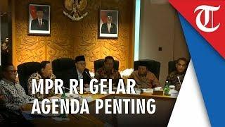 Akhir Masa Jabatan, MPR RI akan Gelar Empat Agenda Penting