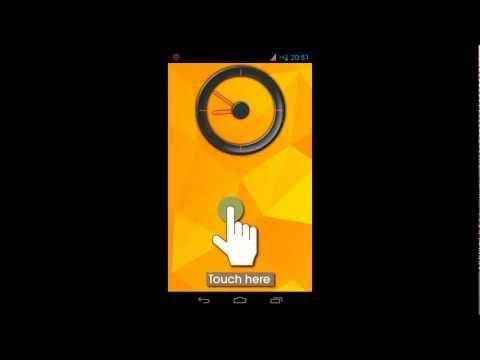 Video of Analog Clock 1 - UCCW skin