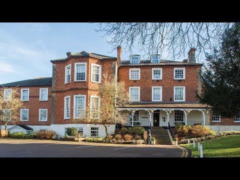 Brandshatch Place Hotel, Spa, Fawkham, Kent