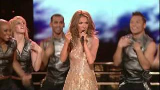 Céline Dion - River Deep Mountain High (Live)