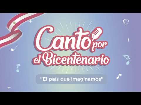 """Concurso virtual """"Canto por el Bicentenario"""""""