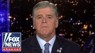 Hannity: Impeachment will have real consequences for the presidency and America