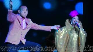 林保怡 薛家燕 2012.10.05合唱《相思風雨中》
