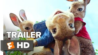 Peter Rabbit (2018) Video