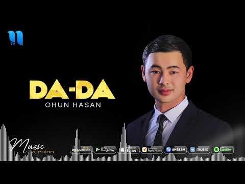 Ohun Hasan - Da-da (audio 2020)