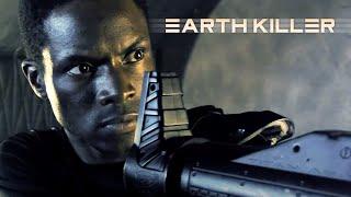 Earth Killer (aka Die Entscheidung – Blade Runner 2 | Science Fiction Thriller ganzer Film)