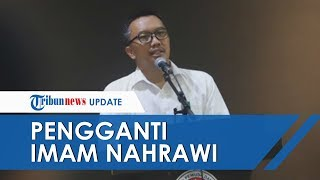 Imam Nahrawi Mundur dari Menpora, Terkait Penggantinya PKB Akui Serahkan Semuanya kepada Jokowi