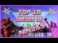 Top 10 Juegos De Ninjas mame