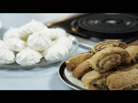 Video How to Make Passover-Friendly Desserts