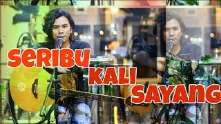 Seribu Kali Sayang - Iklim [ Live Cover Amrinal Rasadi ]