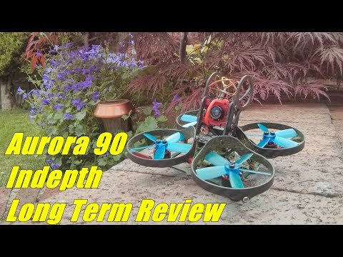 Aurora 90 Long Term Indepth Review