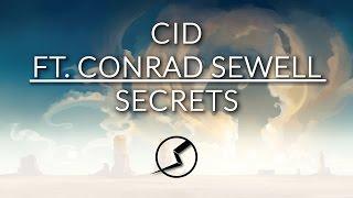 CID ft. Conrad Sewell - Secrets (Extended Mix)