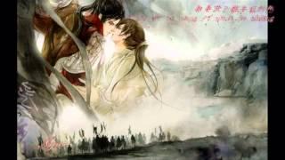 [Vietsub] [đam mỹ] Bạch Nguyệt Quang - Trương Tín Triết