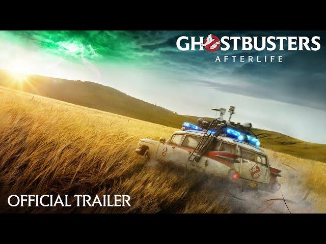 Ghostbusters se vrací po 30 letech