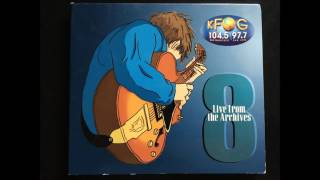 KFOG Live From the Archives Volume 8 Joe Jackson   Stranger Than You 2001