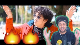 OH MY THIS IS FIRE!!! MAD MAN - GCENT FT GRRY ( BRUSKO BROS ) REACTION