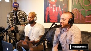 The Joe Budden Podcast - Factory, Factoid, Fendi