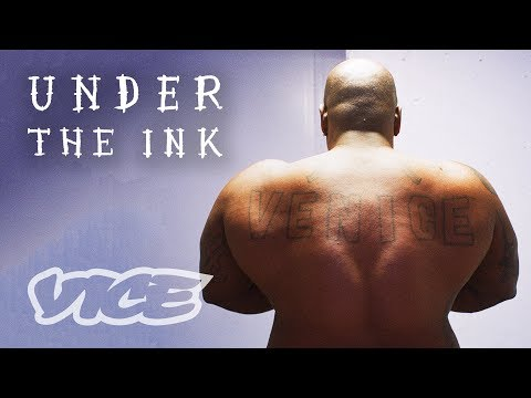 Shoreline Crips Scratcher Turned Street Tattoo Artist | Under the Ink
